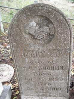 Mary Elizabeth <i>Porter</i> Laughlin