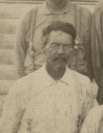 James Martin Hawkins