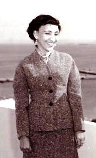 Fatima Al-Sanussi
