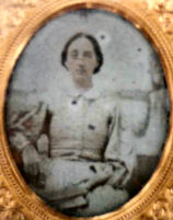Mary Polly <i>Brack</i> Akins