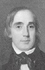 Rev Samuel Gilman