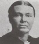 Martha Ann <i>Pulsipher</i> Barnum
