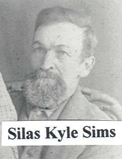 Silas Kyle Sims