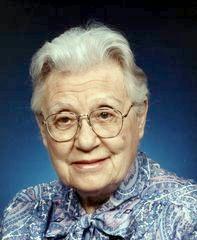 Barbara Ellen <i>Campbell</i> Brown