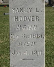 Yancy Lewis Hoover