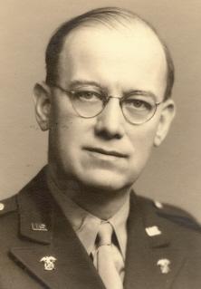 Col Carl Frederick Herbsleb
