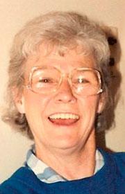 Ruth M. <i>Doyle</i> Harms