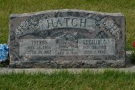 Theron Hatch
