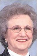 Hazel Iona <i>Talkington</i> Campbell