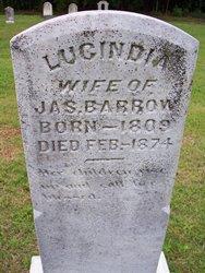 Lucinda Lucy <i>Bivins</i> Barrow