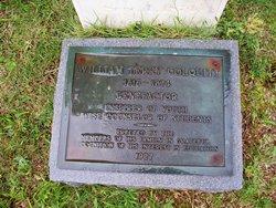William Terry Colquitt