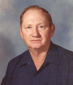 Edward Ray Smith