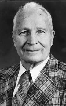 Otis Whitfield Douglas, Jr