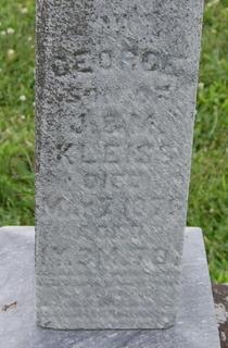 George Kleiss