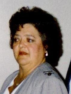 Janet Elaine <i>Arnold</i> Abell