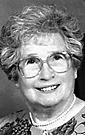 Dorothy A <i>Hadlock</i> Bravo