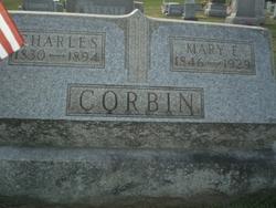 Mary Etta <i>Summey</i> Corbin