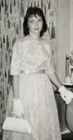 Dorothy A <i>Robbins</i> Adkins