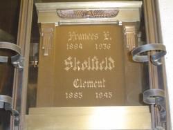 Clement Skolfield