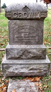 Joseph Franklin Crowl