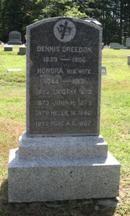Dennis Creedon