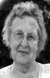 Hattie Marie Carrie <i>Winch</i> Clefisch
