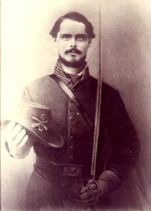 Pvt Orren Baldwin Arnold