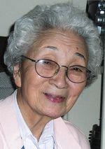 Frances Fumiko <i>Endo</i> Tsukamoto - 43637798_125675545201