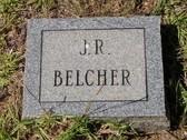 James Rufus Belcher