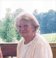 Aline Stinnett Whitesell