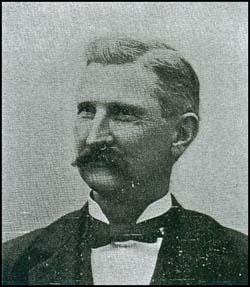 Albert Dewitt Warner