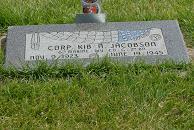 Kib A Jacobson