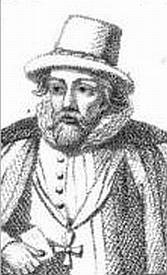 Sir Frances Tresham
