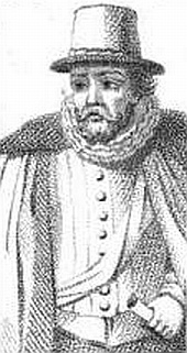 Ambrose Rookwood