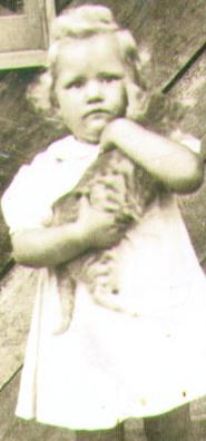 Virginia Fay Counts
