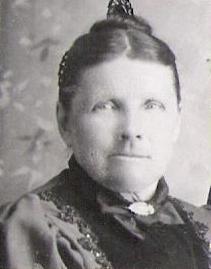 Margaret Christiansen <i>Nielsen</i> Anderson