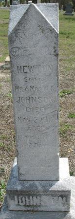 Newton Johnson