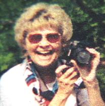 Marcia C <i>Brown</i> Kenyon