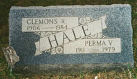 Clemons Russell Hale