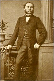 Maximilian Anton von Thurn und Taxis