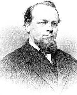 Cornelius Henry DeLamater
