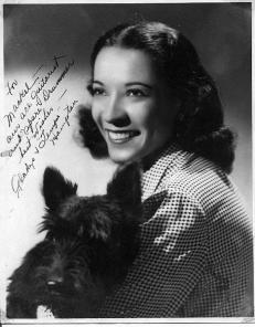 Gladys Hampton