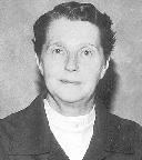 Ethel Mae <i>Newman</i> Alderman