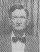 Henry Fred King