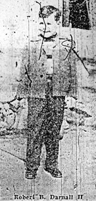 Robert Bruce Bobby Darnall, II