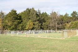 Stickley Cemetery