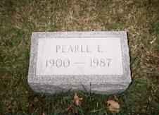 Pearl Elsye <i>Best</i> Burkett