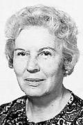 Elizabeth M. <i>Scholtz</i> Preusse