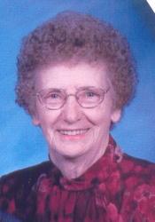 Edna <i>DeMers</i> Borland