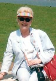 June Beatrice <i>Carey</i> Pearce